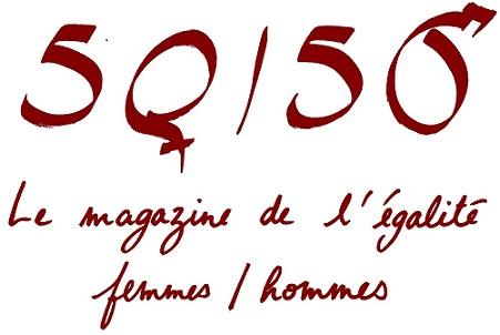 50 – 50 Magazine