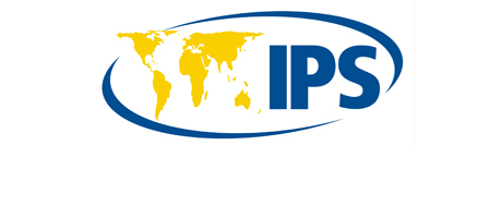 Logo d'Inter Press Service