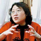 Portrait de Li Yinhe