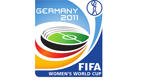 Logo de la Coupe du monde féminine © Fifa
