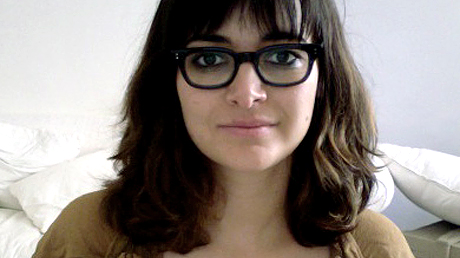 Aurélie Olivesi